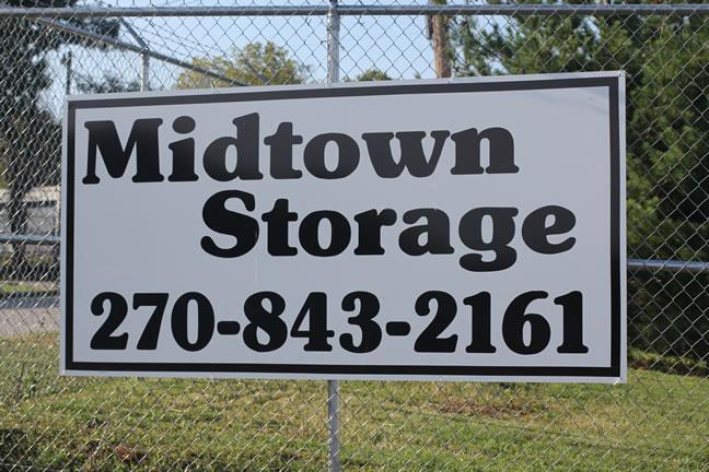 Mid Town Storage